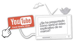 video explicativo youtube