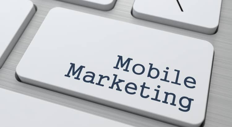 mobile marketing en Ideg