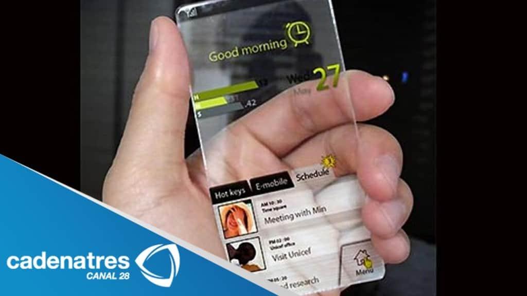telefonos futuro