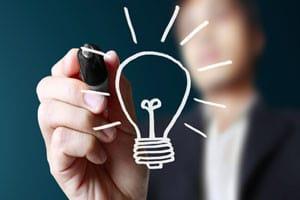 desarrollar ideas
