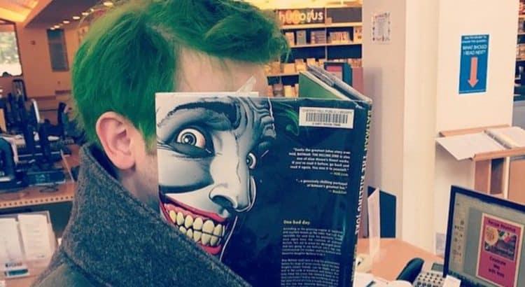 gente se sienta atraída hacia los libros