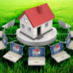 inmobiliarias online marketing