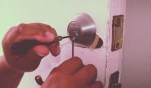 Los cerrajeros de hoy son profesionales en la seguridad