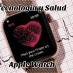 apple watch electrocardiograma