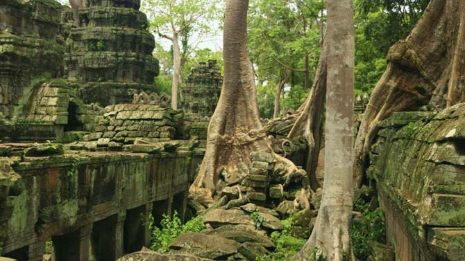 Camboya imagen