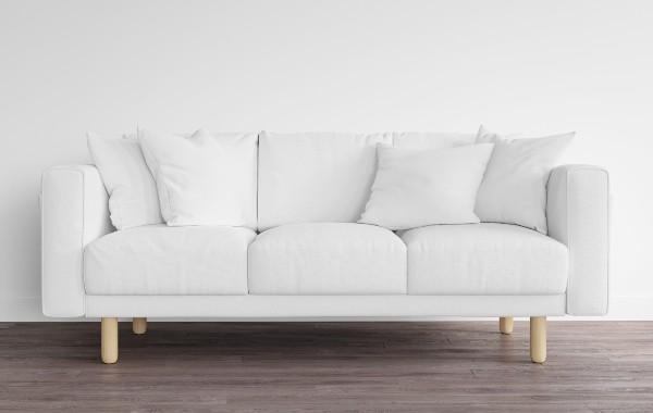 sofa modular blanco